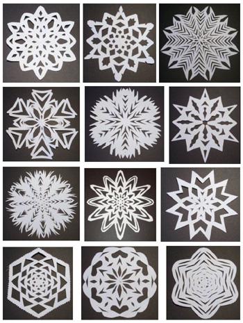 snowflakes-small