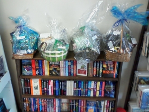 Open House Gift Baskets