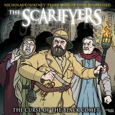 Scarifyers