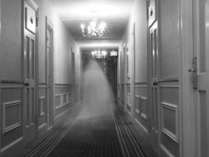 ghostlyhallway