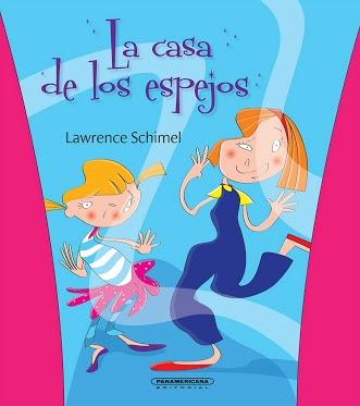 Kids and teens wednesday may 15 2013 annie 39 s book - La casa de los espejos ...