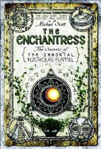 MScott enchantress