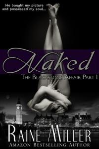 naked raine miller