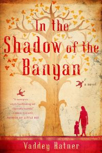 "12ratner  /// ""In the Shadow of the Banyan"" by Vaddey Ratner ///"