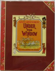 underthewindow greenaway