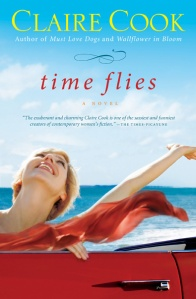 claire-cook-time-flies