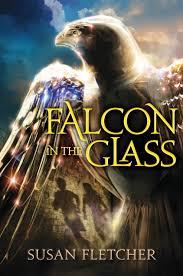 falcon_in_the_glass