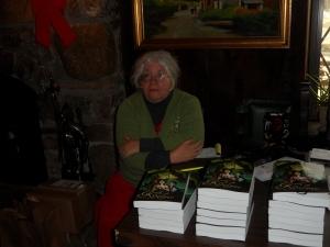 12092013 - Better Patty selling books