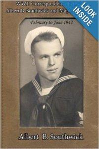01062013-Southwick WW2 Correspondence
