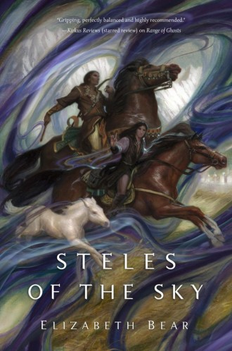 04142014 - Steles of the Sky