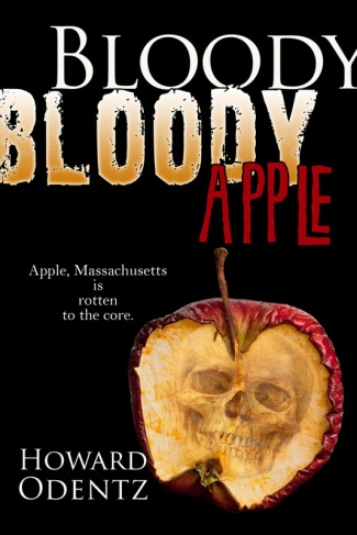 10262014 - Bloody bloody apple