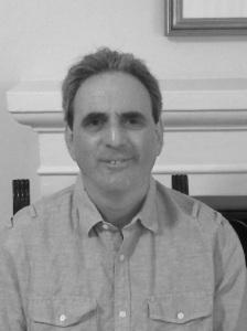 12052014 - Dave Zeltserman bw author