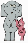 Elephant and Piggie Image