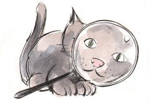 catsmysteries