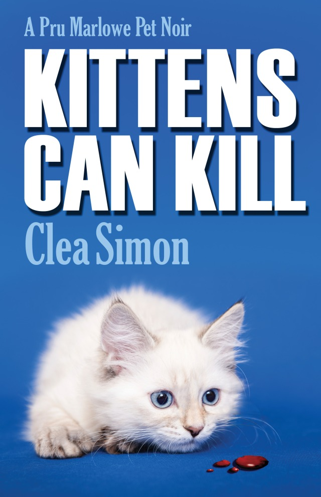 Kittens Can Kill cover