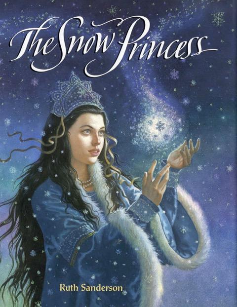 08092015 - Snow PrincessCOVER