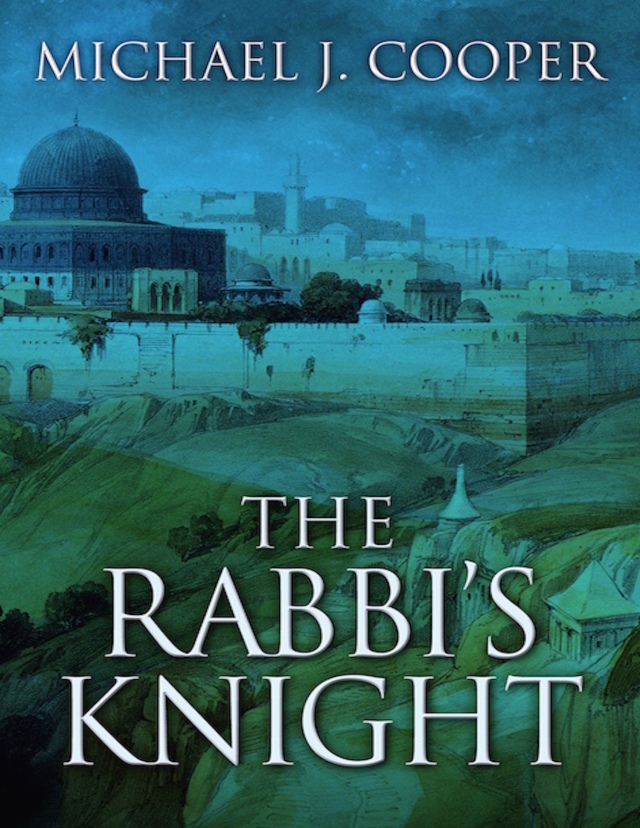 09252015 - Cover Rabbi's Knight