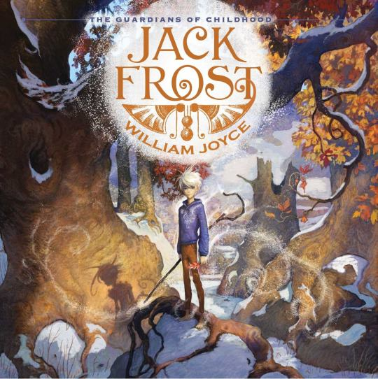 10202015 - Jack Frost