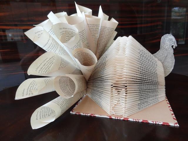 11232015 - turkey book art