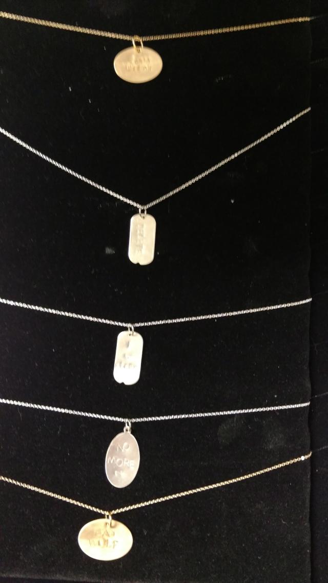 12232015 - Necklaces
