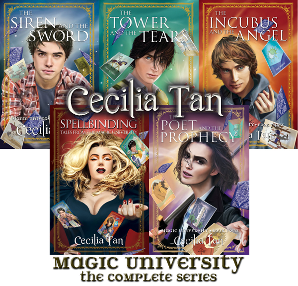 01082016 - Magic University covers