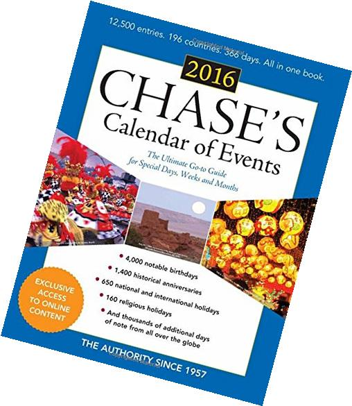 01112016 - Chase Calendar Pic