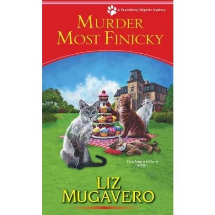 01302016 - Murder Most Finicky