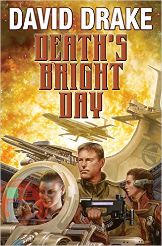 Death's Bright Day - David Drake