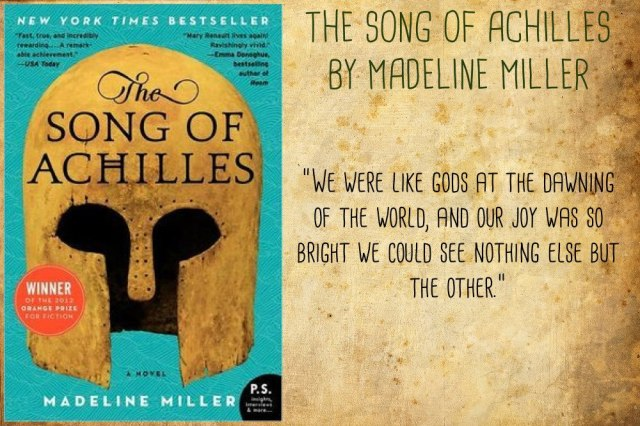 03142016 - Song of Achilles Cover