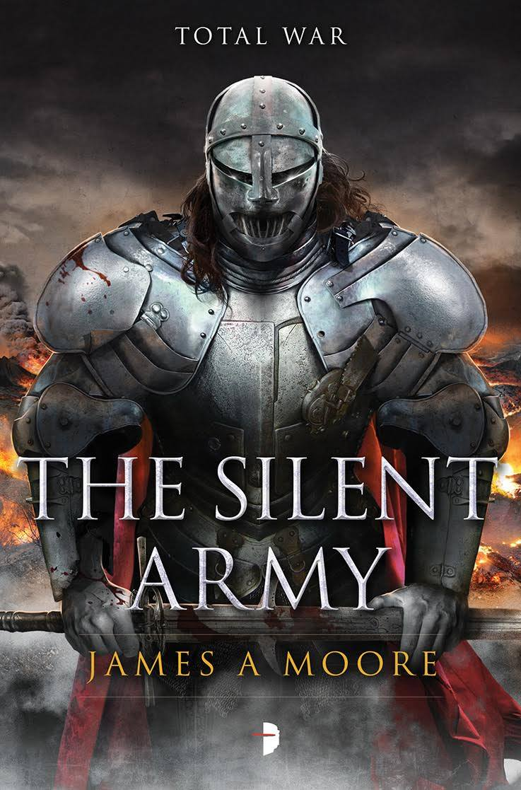 Moore_Silent Army Cover