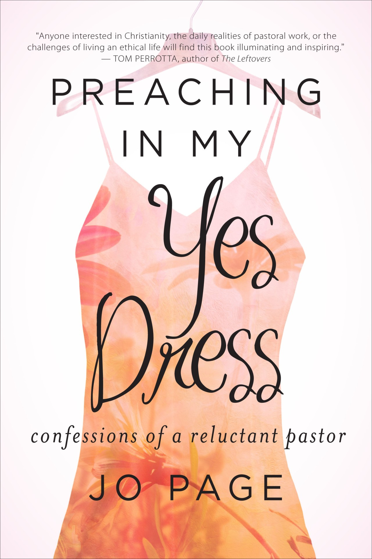04152916 - Page Yes Dress Cover