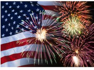 07042016 - fireworks-american-flag