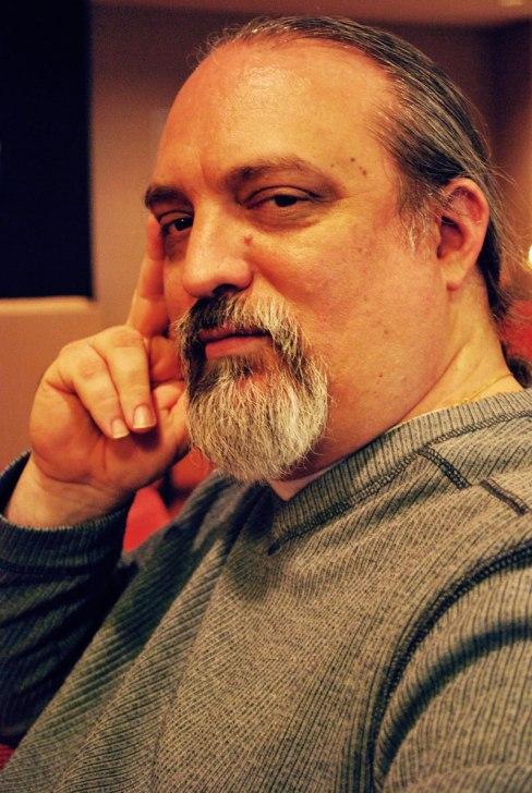 08122016 - Fessenden author pic