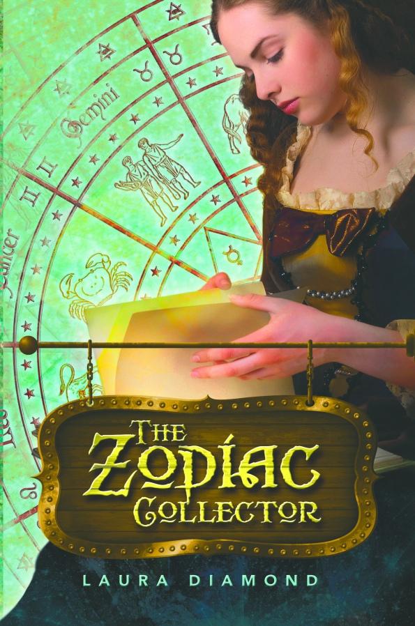 08192016 - The Zodiac Collector