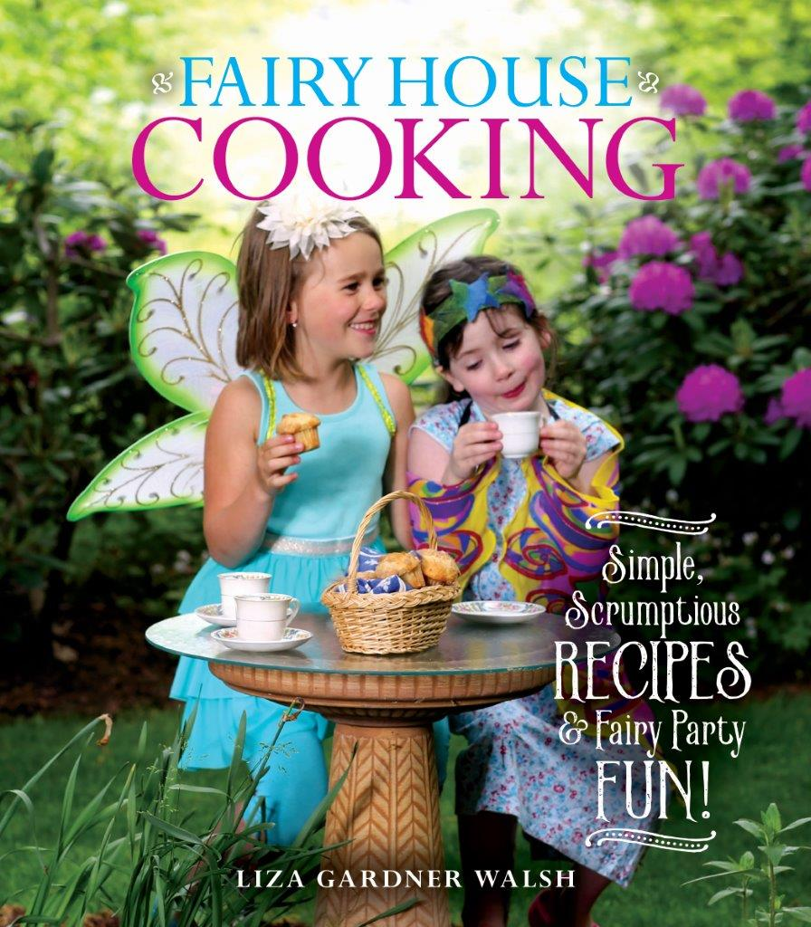 04142017 - Fairy Home Cooking