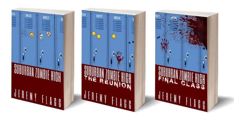 05202017 - Suburban Zombie High