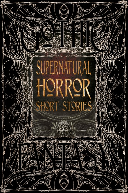 05232017 - Supernatural Horror Cover