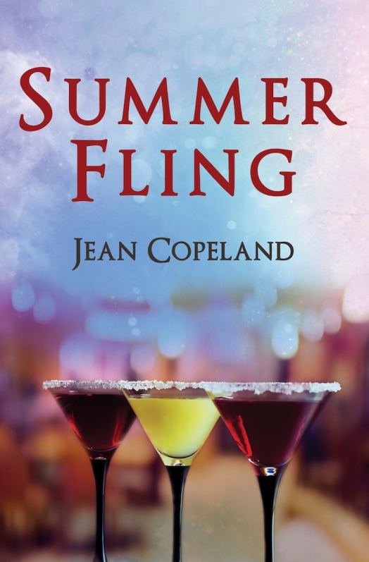09162017 - Copeland Summer fling front cover