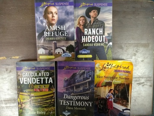 paperback lp