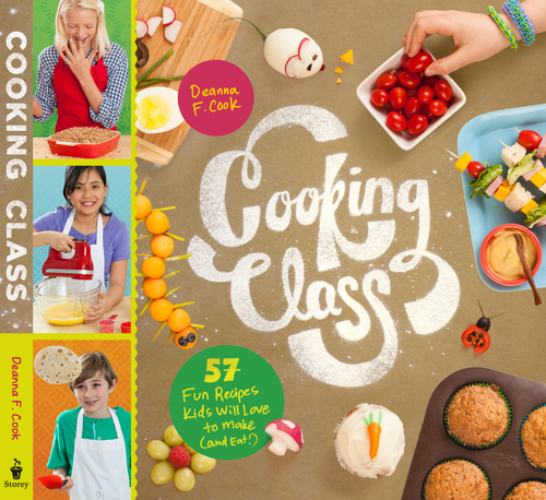 12202017 - Cooking Class