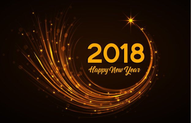 2018 - Happy-New-Year