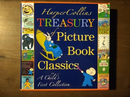 Collections-Harper