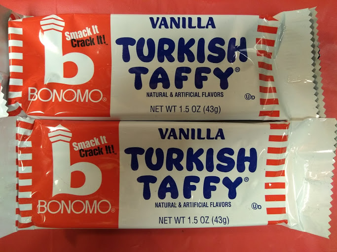 Taffy - Vanilla