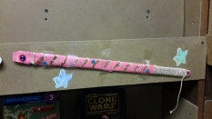Wand picture