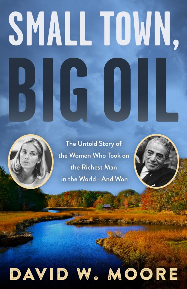 04292018 - Cover Small Town Big Oil