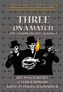 04132018 - Three on a Match