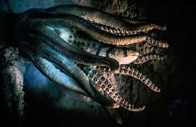 Deep Monsters