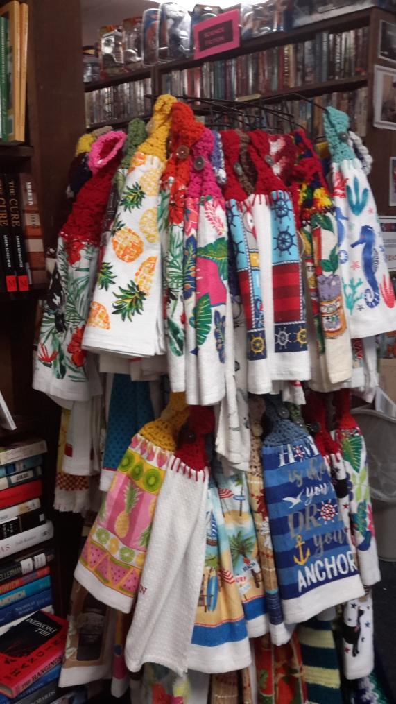 05142018 - Spring Towels