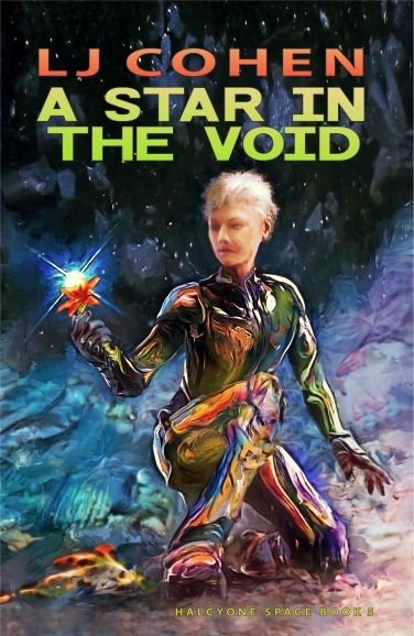 06082018 - A Star In The Void ebook Cover rgb -smaller