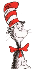 06292016 - Cat in the Hat Day
